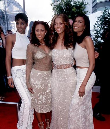 Former Destiny's Child Member Arrested After Bizarre Behavior