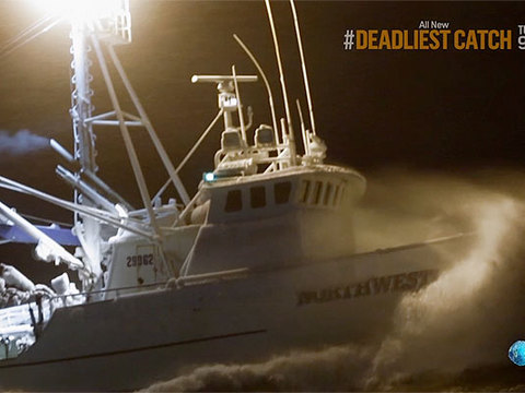 'Deadliest Catch' Sneak Peek!