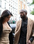 Split Rumors About Kim Kardashian and Kanye West Debunked