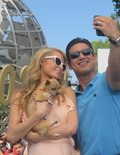 Paris Hilton Opens Up About Jeremy Jackson Altercation