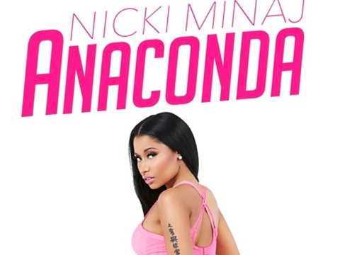 Anaconda Nicki Minaj