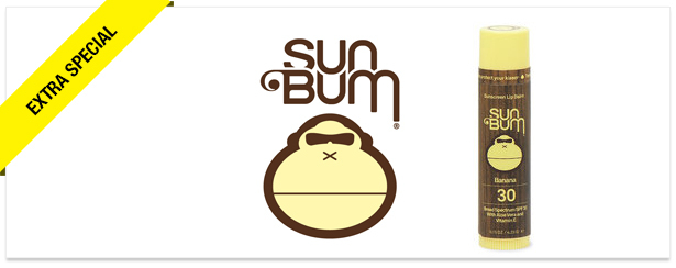 Win It! A Gift Bag from Sun Bum