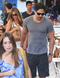 Sofia Vergara and Joe Manganiello Moving Fast, Take Major Relationship Step