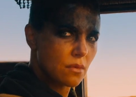 screen shot 2014 07 27 at 10 47 480x360 Comic Con 2014: Charlize Theron Looks Tough in 'Mad Max: Fury Road' Trailer