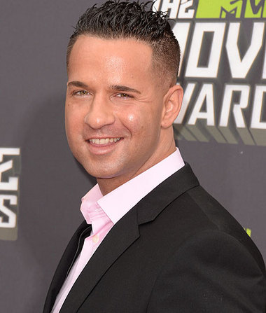Here's The Situation: Reality TV Star Takes Anger Management Deal