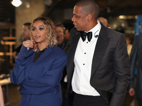 Beyoncé and Jay Z Breakup Rumors: Alleged Mistress Raps 'Apology'