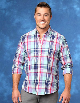 Could Chris Soules Be the Next 'Bachelor'?