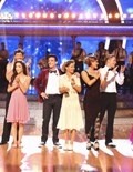 'DWTS' Star Announces He's 'Done Dancing'