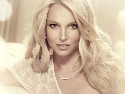 Britney Spears' Sexy Skinstagrams Showing Her Intimate Collection