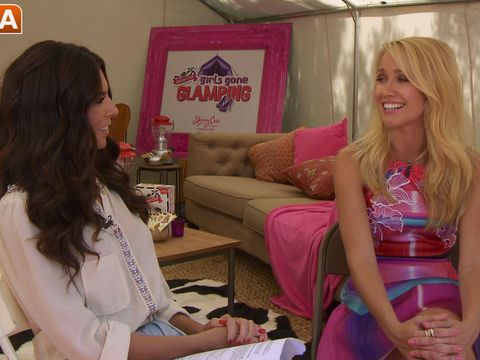 'True Blood' Star Anna Camp Dishes on Series Finale, Making 'Pitch Perfect 2'