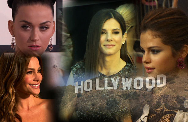 Who Are Hollywood's Most Eligible Bachelorettes?