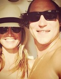 Does Instragramming a Pic Make It Official? New Heidi Klum and Vito Schnabel Snap