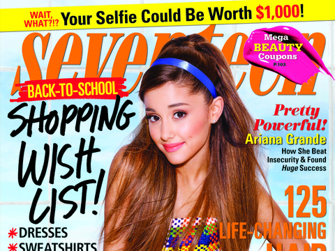 Ariana Grande Talks About Her Very Public Fallout With Father