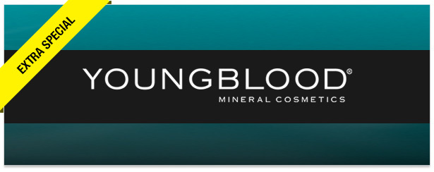 Win It! A Youngblood Mineral Makeup Collection