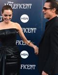 Details: Angelina Jolie and Brad Pitt's Handwritten Love Letters