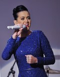 Guess Who Just Loves Katy Perry?