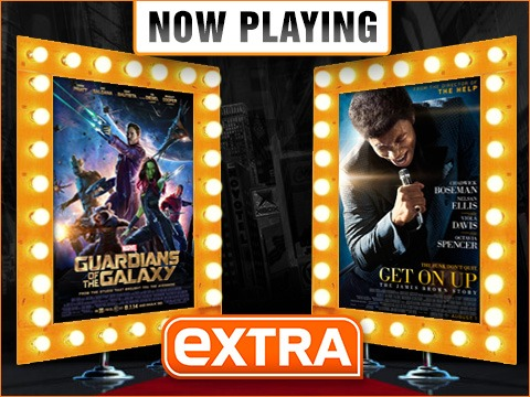 Now Playing Live Movie Reviews: Will 'Guardians of the Galaxy' Take Over?