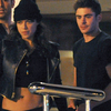 Zac Efron and Michelle Rodriguez End Whirlwind Romance