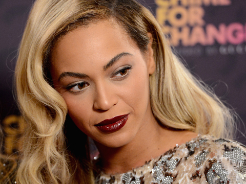 Hear Beyoncé Rap About Jay Z and Solange's Elevator Fight!