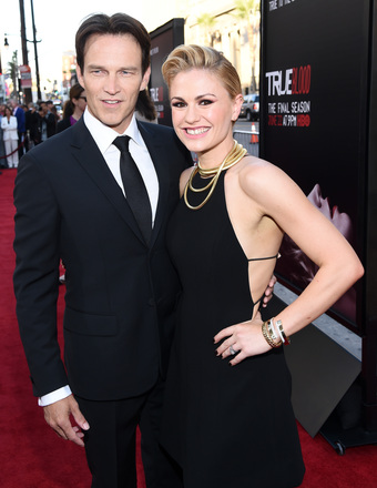Anna Paquin's Relationship Status: Happily Married and Still Bisexual