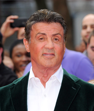 Sylvester Stallone Reveals Serious Injury on 'Expendables 3'