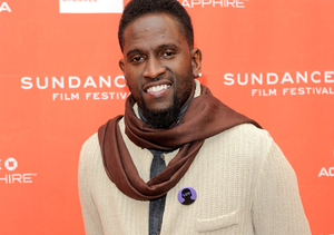 'The Wire' Actor Anwan Glover Stabbed in D.C. Nightclub