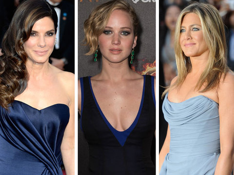 Who Is the Highest-Paid Actress Today?