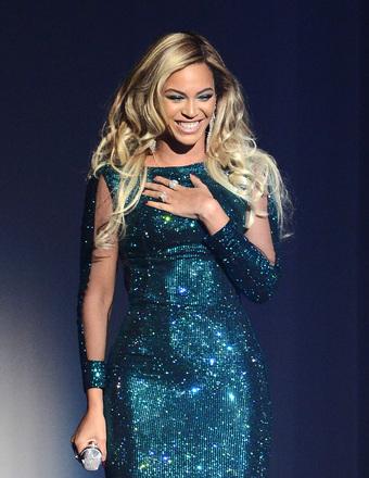 Beyoncé to Receive MTV VMAs Vanguard Award… and She'll Perform!