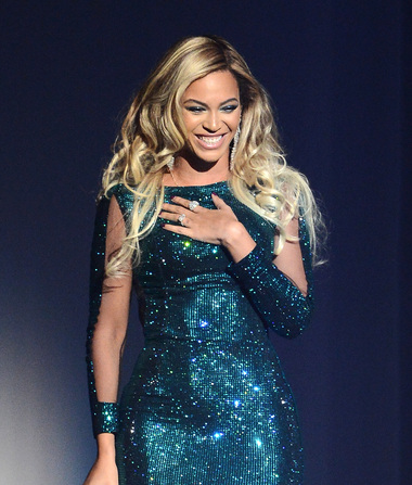 Beyoncé to Receive MTV VMAs Vanguard Award… and She'll Perform!