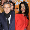 George Clooney's Fiancée NOT Pregnant