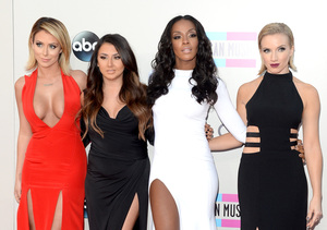 Danity Kane Damaged Beyond Repair After Recording Studio Brawl