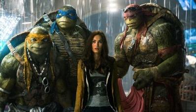 'TMNT' Star Megan Fox: 5 Reasons She'd Make a Great BFF