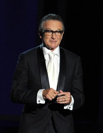 Robin Williams Dead in Apparent Suicide
