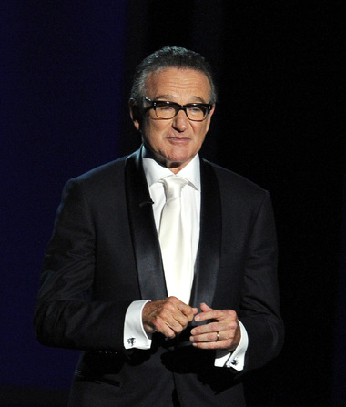 Robin Williams Dead in Apparent Suicide