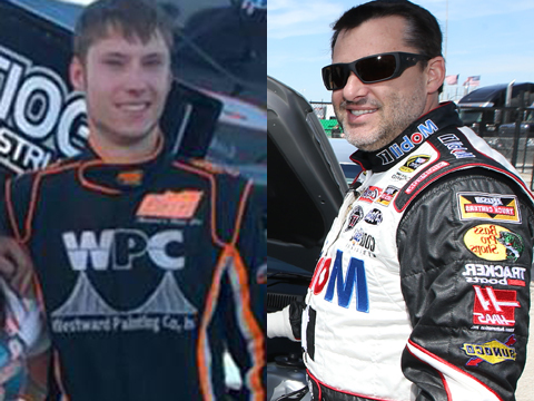 Victim's Family Lashes Out at NASCAR's Tony Stewart Following Deadly Accident