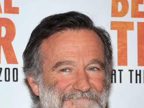 Robin Williams' Fight for Sobriety: His Last Trip to Rehab