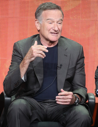Hollywood Reacts to Robin Williams' Death