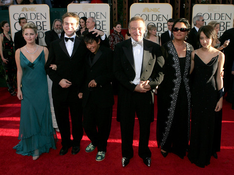 Robin Williams' Estate: Kids Have Trust Funds, But Was He Battling Financial Woes?