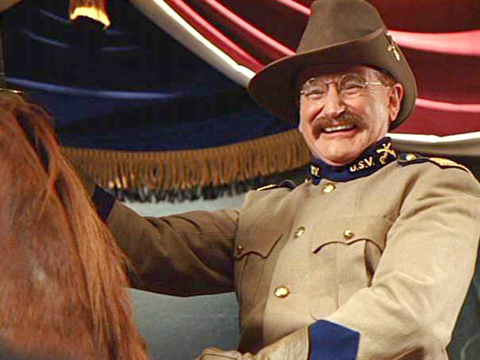 Robin Williams: The Projects He Left Behind