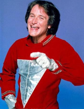 Remembering Robin Williams and His Best Moments in Film and Television (Video)