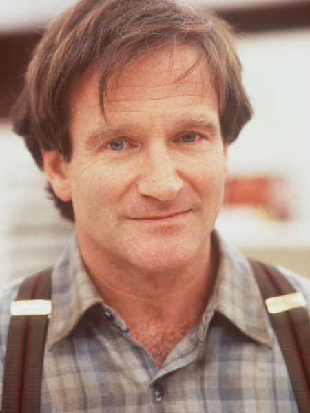 Robin Williams: New Details About How
