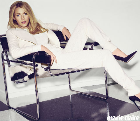 Marie Claire_Sept 2014_Blake 1