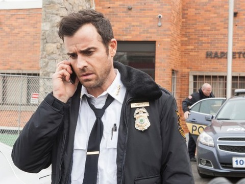 HBO Renews 'The Leftovers' for Season 2