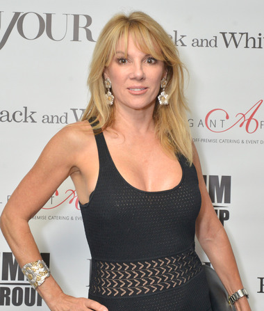 'Real Housewives,' Real Drama: Ramona Singer Calls Cops on Her Husband's Mistress