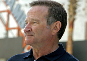 Robin Williams: Suicide Was Reportedly Unplanned