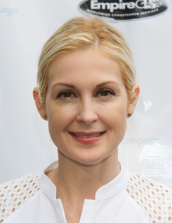 Kelly Rutherford Opens Up About Her Custody Battle
