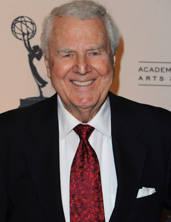'Saturday Night Live' Announcer Don Pardo Dead at 96