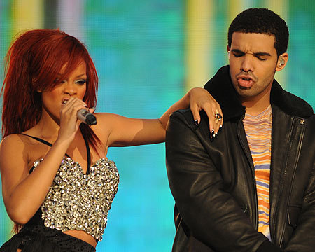 Are Drake and Rihanna Back On?