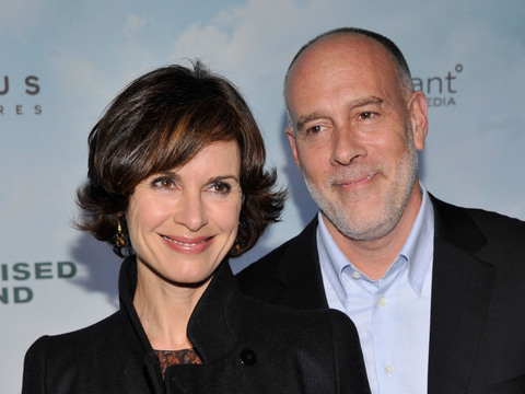 Elizabeth Vargas and Husband Headed for Divorce