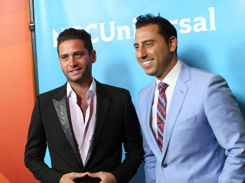 'Million Dollar Listing' Boys Josh Altman and Josh Flagg Preview Season 7
